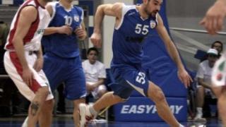 Богдан Боев: Побеждаваме с дух