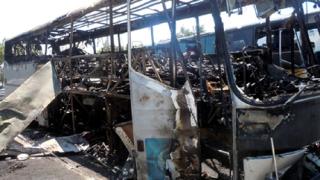 Бейрут отрече връзка с терористите от Сарафово