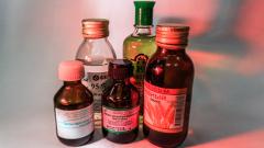 Руснаците годишно изпиват до 250 млн. литра козметика и съдържащи спирт лекарства