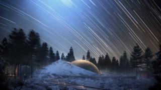 Най-впечатляващата обсерватория в Европа