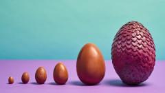 Драконови яйца за Великден