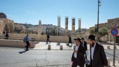 Израел в компанията на Саудитска Арабия и Иран по отношение на религиозната свобода