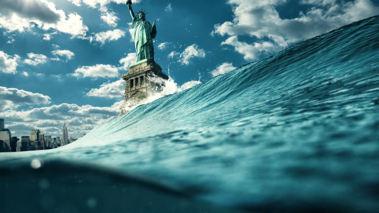 Гответе се за екстремни явления на планетата, предупреждават световни учени