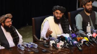 Талибаните: Няма доказателства за вина на Бин Ладен за атентатите на 11 септември 2001 г.