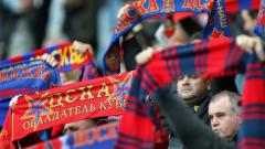Шампионът ЦСКА Москва отпадна от купата на Русия