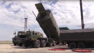 """Русия демонстрира пред експерти от САЩ ракетната система """"Авангард"""""""