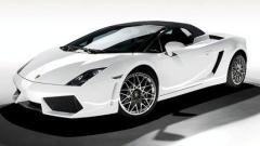 Lamborghini направи открит Gallardo 560-4