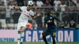 Бешикташ продължава наказателната си акция в Шампионската лига