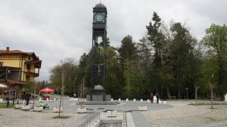 Временно ограничават движението към Банкя и село Иваняне