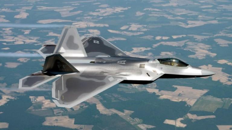 Производителят на F-16 завършва 2020-а с мащабно придобиване за $4,4 милиарда