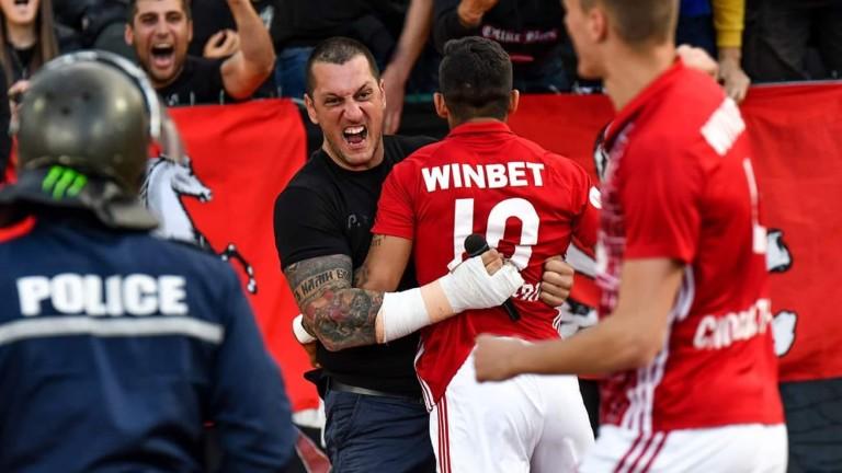 Кюстендилеца: Ганчев има сериозни намерения за ЦСКА, ще изсипе 30 милиона евро за стадиона