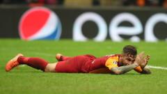 Галатасарай и Брюж завършиха 1:1 в Шампионската лига