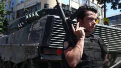 Tурция задържа 42 заподозрени бойци на ИДИЛ и ПКК