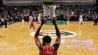 Ето кой ще бъде на обложката на NBA Live 19