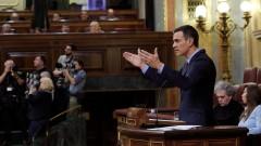 Испания вдига минималната заплата с 22%