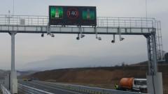 30% от парите на АПИ за пътища отиват за безопасност