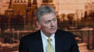 Песков: Филмът за резиденцията в Геленджик не влияе на рейтинга на Путин