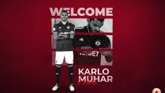 Карло Мухар: Шампион с един мач, групи на Лига Европа и гейминг