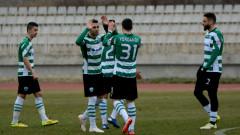 Черно море победи Несебър, ново попълнение се отчете с два гола
