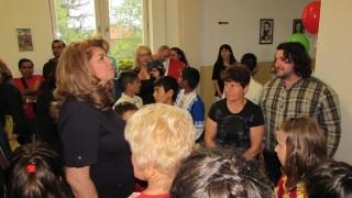 Вицето Йотова: Просветата и културата превърнаха българската държава в духовна империя