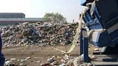Проверяват за нарушения завода за отпадъци край Шишманци