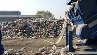 Пак протести за софийския боклук