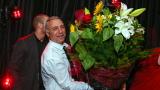 Ето къде и как се весели Стоичков преди юбилея днес (СНИМКИ)