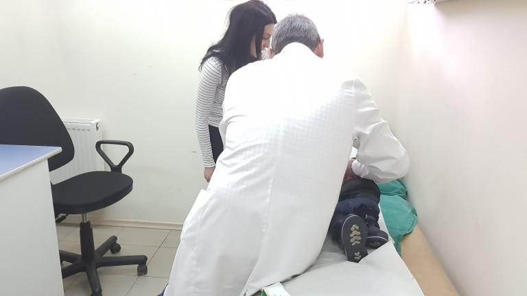 Безплатни прегледи ще се предлагат на болните от хронично обструктивна