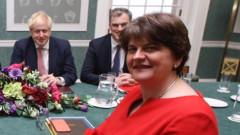 Недостиг на храна заради Брекзит в Северна Ирландия