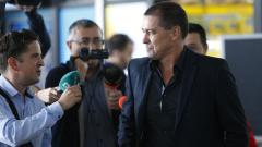 Петър Хубчев е новият селекционер на България!