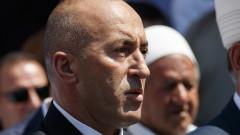 Харадинай подаде оставка и като партиен лидер в Косово
