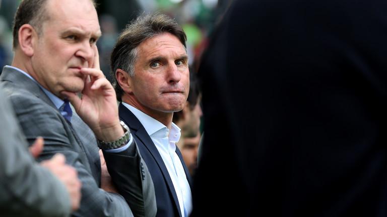 Берлинският футболен клуб Херта обяви назначаването на Бруно Лабадия за
