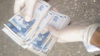 Връщат крадено Ауди срещу €2000 откуп