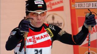 Павлина Филипова отново с най-предно класиране