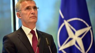 НАТО: САЩ спазват договора за ядрените ракети, проблемът е Русия