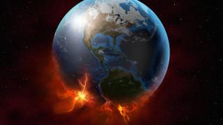 Земята е на път да се затопли над 3 градуса до 2100 г. въпреки пандемията и обещанията