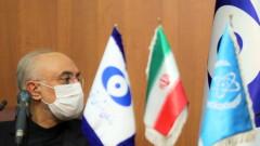 Иран строи ново хале за центрофуги в планините до Натанз