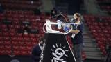 Над 1 тон дезинфектанти ще се изразходват  на тенис турнира Sofia Open