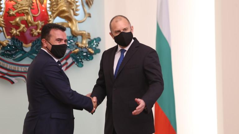 Дали ще се сменят учебниците по история Зоран Заев заяви,
