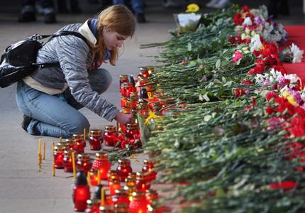 Разпознаха жертвите от Минск