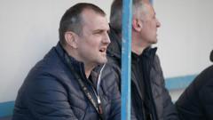 Загорчич: Надявам се, че кризата в Славия приключи