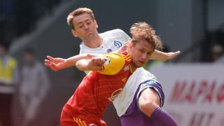 Георги Костадинов и Арсенал (Тула) завършиха сезона в Русия със зрелищно равенство
