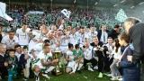 Лудогорец гони класиране в групите на ШЛ или Лига Европа