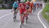 Джирото беше отменено заради решение на унгарския парламент