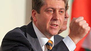 Първанов: Не сме узрели за мажоритарност