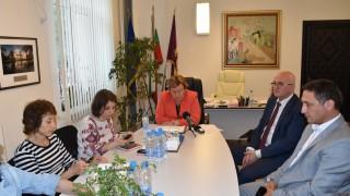 Кметът на Ловеч заклейми нападението на своя заместник като грубо посегателство
