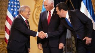 САЩ удариха по масата - Централна Америка да възпира мигрантите