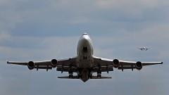 Засилени мерки по германските летища заради риск от терористичен акт