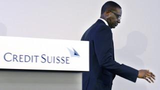 Шефът на Credit Suisse Тиджан Тиам се оттегля след шпионски скандал