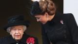 Изненадата, която кралицата готви на Кейт